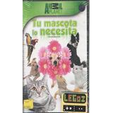 Legoz Zqz Animal Planet Tu Mascota Lo Necesita Dvd Ref 173