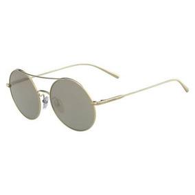 2fc4535a53e02 Óculos De Sol Calvin Klein Ck 2126 S Sem Aros Na Armação - Óculos no ...