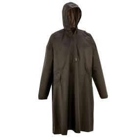 Poncho Lluvia Impermeable Arpenaz 40 L