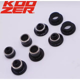 Adaptadores Para Cubo Koozer12x142 / 10x132 / 15mm E 9mm