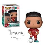 Roberto Fermino Funko Pop Football Liverpool