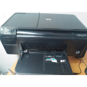 Impresora Multifuncional Photomart C4680