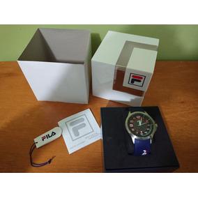 Reloj Fila Con Fechador