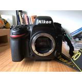 Nikon D600 Full Frame 24.3 Mp