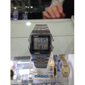 Casio World Original, Novo