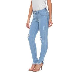 Calça Jeans Feminina - Calças Jeans Feminino em Barueri no Mercado ... 520bec8441293