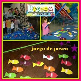 Juegos De Pesca Para Kermesse Otros En Mercado Libre Argentina