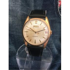 8cbf2cb9622 Replica De Relogio Omega Automatico - Relógios no Mercado Livre Brasil
