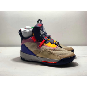 Sneakers Originales Jordan Xxxiii Visible Utility