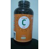 Vitamina C + Zinc Members Mark