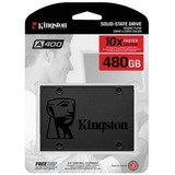 Ssd Kingston 480gb A400 Sata3 2.5