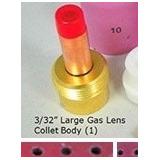 Collet Gas Lens Tig 45v64