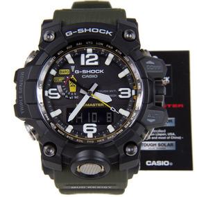 a43851ab157 Casio G Shock - Relógio Casio Masculino no Mercado Livre Brasil