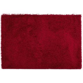 Tapete Break Rojo 160x230 Cms Casamia