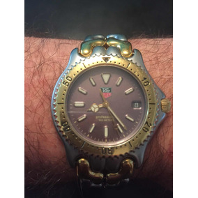 Tag Heuer Profesional 200m