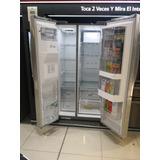 Refrigeradora Lg De 27cf Instaview Door In Door