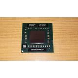 Cpu Amd A8-3520m Quad-core 1.6ghz Fs1 Notebook