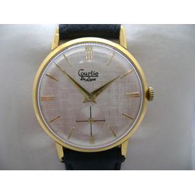 645646579d2f Reloj Omega Extraplano Oro Macizo - Reloj de Pulsera en Mercado ...