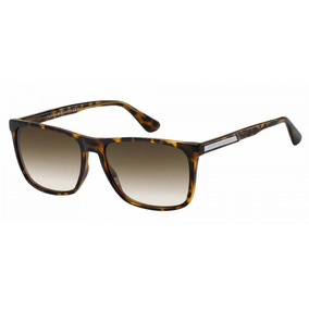Oculos Sol Tommy Hilfiger Marrom Andrea Wp De - Óculos no Mercado ... 931cff401c