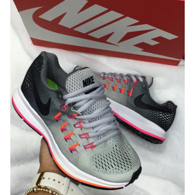 ecb4bde51b38e Nike Zoom Pegasus 33 - Tenis Nike en Mercado Libre Colombia
