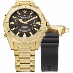 Relógio Technos Skydiver Masculino T205fw 4p - Relógios De Pulso no ... 84648d1ba8