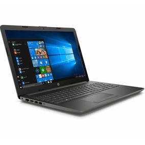 Notebook Hp 15-da Core I7 Oitava 8gb 256ssd+2t Tela 15,6 Hd