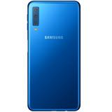 Samsung Galaxy A7 2018 64gb 4gb 3 Camaras Traseras Doble Sim