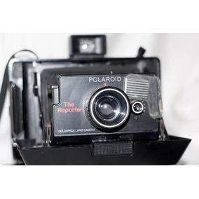 218420b8aed19 Camera Polaroid Instantânea Imaginarium Pilha - Câmeras Antigas ...
