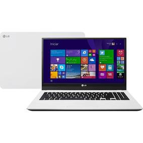 Notebook Lg 15u530 I5 6gb 500gb Windows 15,6