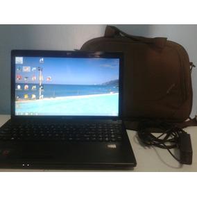 Laptop Lenovo G585 Amd