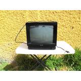 Televisión Analogica Eltec
