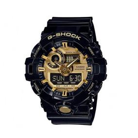 Relógio G Shock Ga-710gb-1 Colecionador