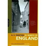 Libro In Search Of England - H. Morton (paperback)