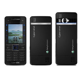 Sony Ericsson C902 - Novo!
