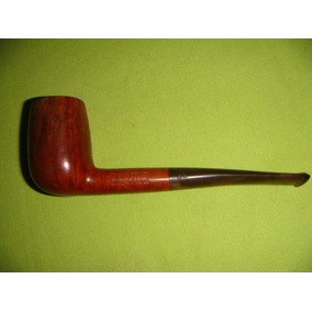 Pipa Gold Fire Selected Briar - 0114 - Made In Italy