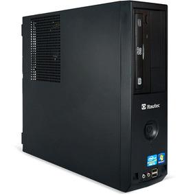 Pc Rb Itautec St 4272 I5 2400 8gb 500gb Dvd Win7 Pro Origi