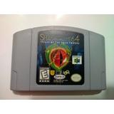 Shadow Gate 64 Juego De Nintendo 64 N64