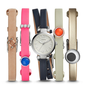 Fossil Mujer Multi Extensibles.es4095set.***520***