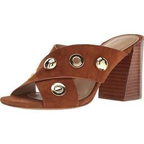 Michael Kors Para Mujer Brianna Mulas Tachonado Zapatos De