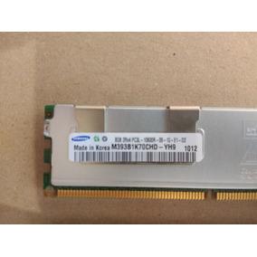 Negociable... Memoria 8gb Ddr3 Samsung Para Servidores