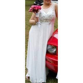 Vestidos de novia muy sencillos y baratos