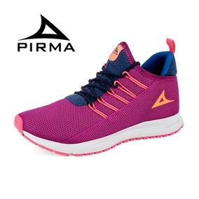 Tenis Pirma Deportivo Para Dama Varios Colores Mod.575417
