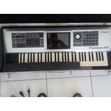 Sintetizador Roland Fantom G6 Piano Keyboard Con Hardcase
