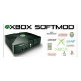 Xbox Original Softmod Chip Fisico
