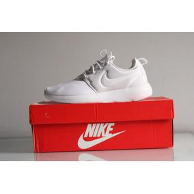 Nike Roshe Two Branco Feminino