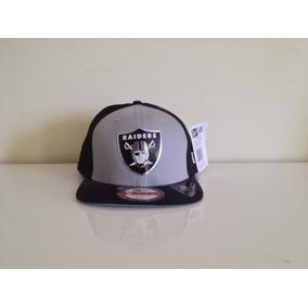 Boné Aba Reta Oakland Raiders Snapback Nfl Mitchell Ness ... 777dba77649