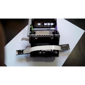 Carro De Impressão Hp Photosmart C 309g
