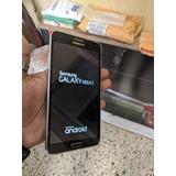 Samsung Galaxy Mega 2 16gb Negro Pantalla 6.0 Pulgadas