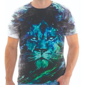 Camisa 007 Camisetas Masculino Manga Curta - Camisetas e Blusas no ... 20eed5c2fb913