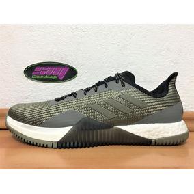 best sneakers 7289c cc273 Tenis adidas Crazy Train Elite Boost